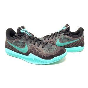 Nike Youth Kobe Mamba Rage basketball shoe size 7Y